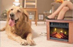 Heat Surge Efficiency