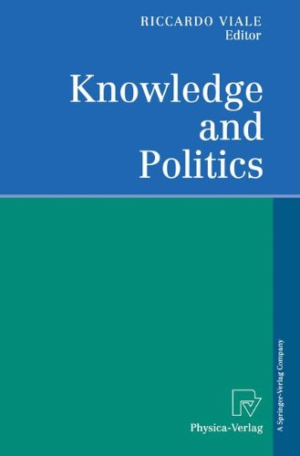 Read Online Knowledge and Politics pdf epub