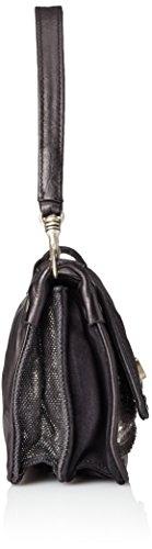 Caterina Lucchi 2000 Maniglia nero Nero Donna Con L4925 Borsa Ai1609 TTqrfZ