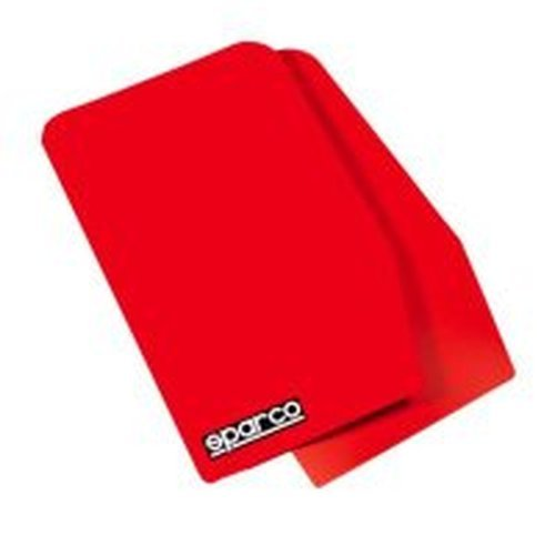 Sparco 03791RS Red Universal Flap