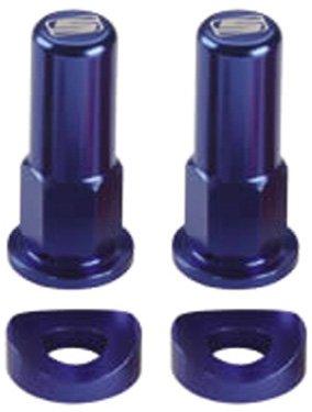 (Sunline 29-06-001 Rim Lock Tower Nut Kit)