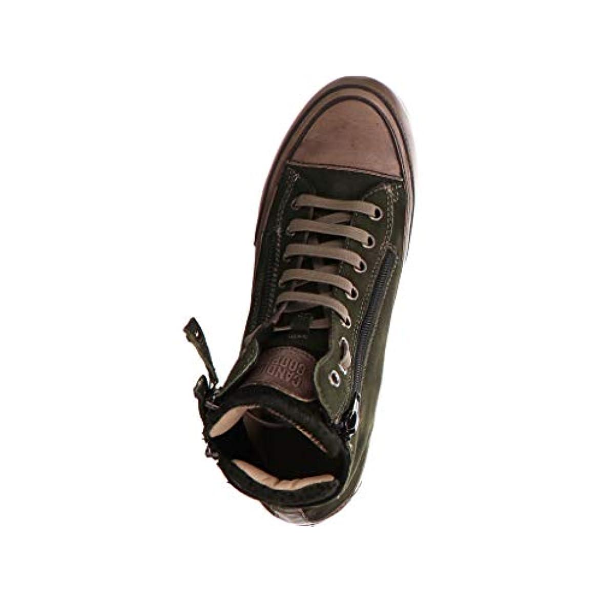 Candice Cooper 237-70-60019 Sneaker Donna Verde