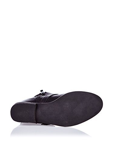 Like Style Salzburg 5651 1 Stiefeletten black