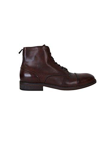 Hogan Jute Unique Desert Boots - Marron weuea7