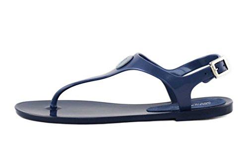 Armani Jeans - Tira de tobillo Mujer Azul - azul