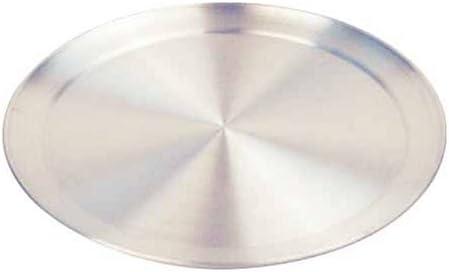 """3 ea new 14/"""" pizza pan pizza trays- alumium"""