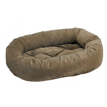 Bowsers Donut Bed, X-Small, Thyme