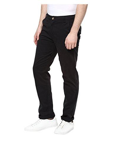 Yepme - Pantalon Benn Coloré - Noir