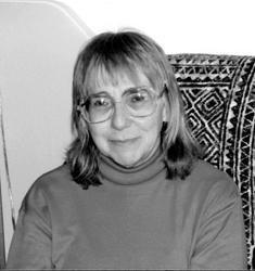 Nancy Farmer