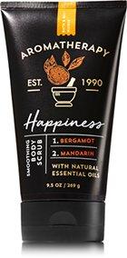 Bath & Body Works Aromatherapy Happiness Bergamot & Mandarin Body Scrub 269g/9.5 oz ()