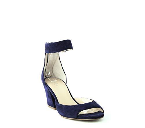 botkier | Pilar Suede Sandals | Ultramarine | 8