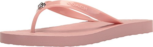 Rubber Coach Womens Abbigail Womens Abbigail Pink Pink Coach S0FqW8z