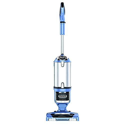 Shark Rotator Pro NV640BLREF XL Upright Vacuum, Blue (Certified Refurbished)