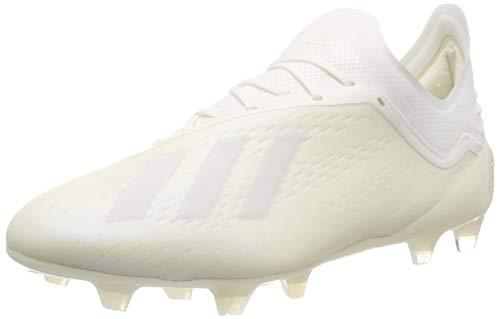 Adidas Uomo 1 negbás 0 Fg Multicolore ftwbla X Da casbla 18 Calcio Scarpe 0Pq0Erxw