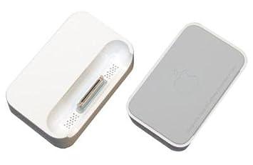 Genuine Original New Apple iPhone 4 4s Dock Sync: Amazon.co.uk ...