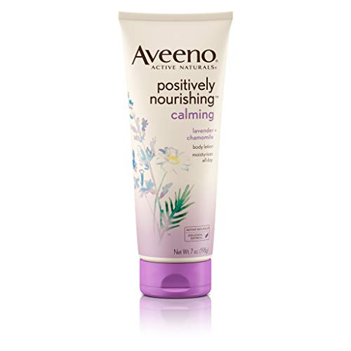 Aveeno Positively Nourishing Calming Lotion - 7 oz.
