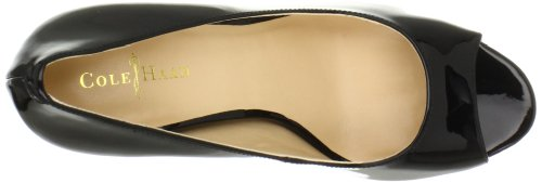 Air Black Cole Lainey Womens Cole Haan Patent Haan Womens Pump xFwv8qXYn
