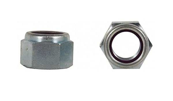 Relable Machine FLN-437  Flange Lock Nut 7//16-20