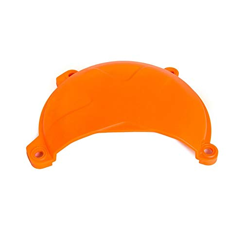 Water Pump Protector Clutch Cover + Water Pump Cover Guard Protector