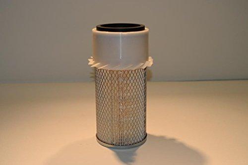 Air Compressor Services ACS-043333 Sullair Air Filter Replacement by Air Compressor Services