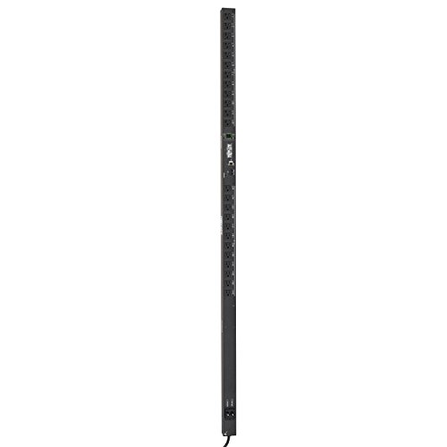 TrippLite PDUMV30NET PDU Switched 120V 30A 5-15/20R 24 Outle