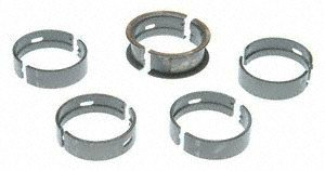 (Clevite MS-2070P-.25MM Engine Crankshaft Main Bearing Set)