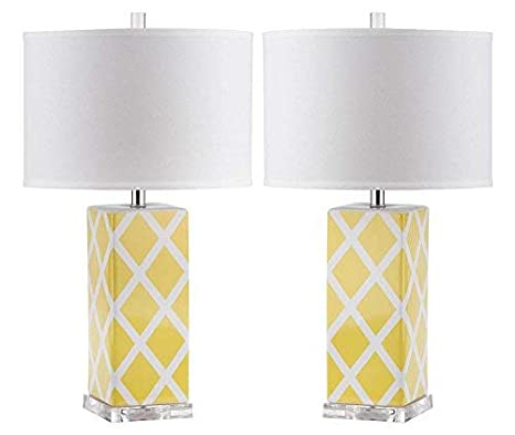 Amazon.com: Safavieh Lighting Collection Jardín Entramado ...