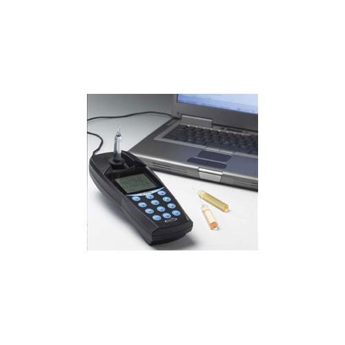CHEMetrics A-0182 Carrying Case for V-2000 Photometer