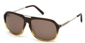 Dsquared2 for man dq0115 - 20A, Designer Sunglasses Caliber 58