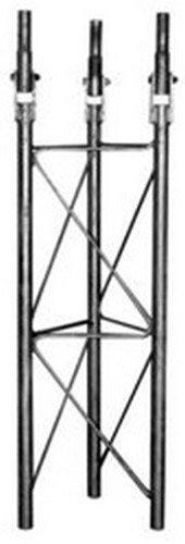 ROHN SBH25G 3' 4'' Hinged Short Base for Rohn 25G Towers by ROHN