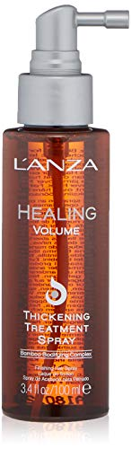L'ANZA Healing Volume Thickening Treatment Spray, 3.4 oz. - Lanza Root Effects