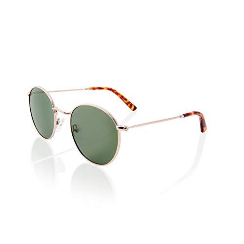 Sonnenbrille Soleil Sunglasses 201 Fs No Green Da Polarizzato Gold Body Lunette De Occhiali Sole Sol Forever Gafas pOaYx