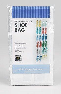 Whitmor, Inc Over the Door Shoe Bag