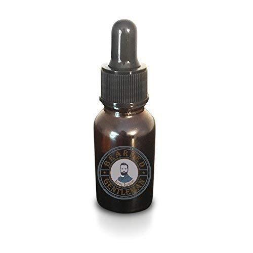 Beard Oil - Arctic Explorer - Mint - 1 oz - Last Ones, Clearance - Handmade