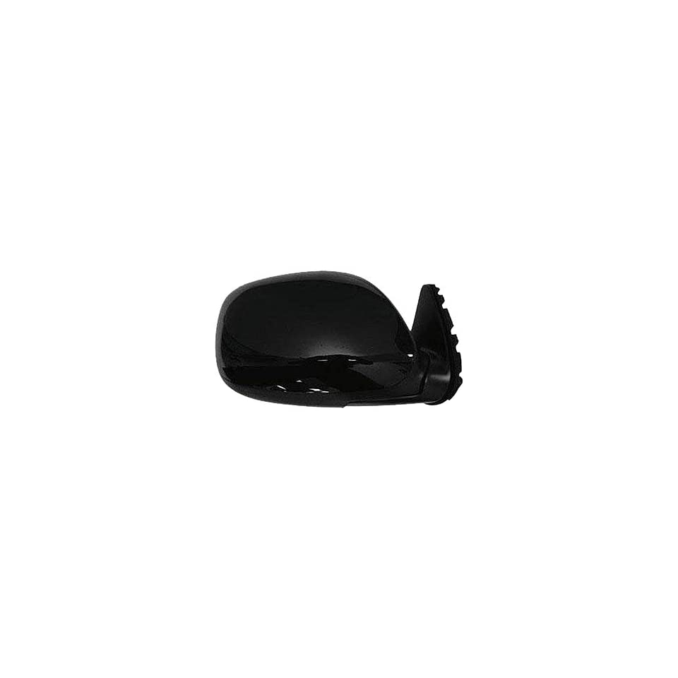 OE Replacement Toyota Tundra Passenger Side Mirror Outside Rear View (Partslink Number TO1321191)