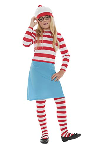 Where's Wally? Wenda Child ()