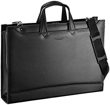 A3 ビジネスバッグ 軽量 メンズ 大きめ ブリーフケース 日本製 豊岡製鞄 薄型 大開き CWH200226-02