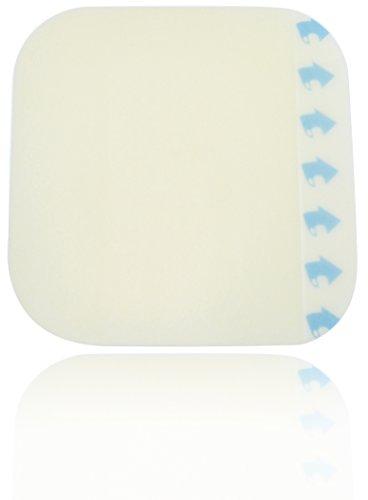 (MedVance TM Hydrocolloid - Hydrocolloid Adhesive Thin Dressing 6