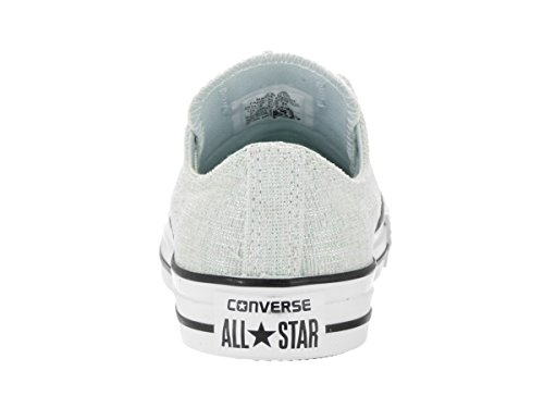 White Converse Hi Zapatillas Star Blue Polar unisex All Black rr18wqx6