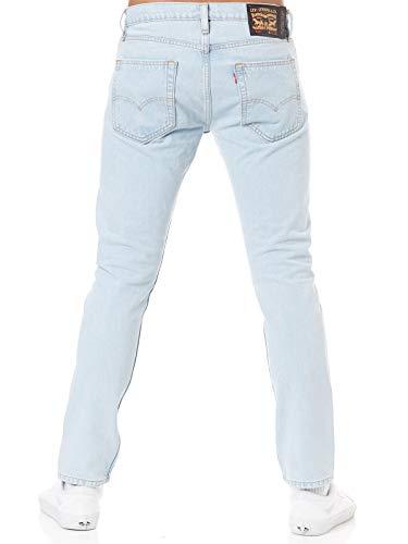 Pocket Tfxhqfwrb Parry Homme Pantalon Slim Levi's Skate S Bleu 512 Amp;e g6Ybf7vy