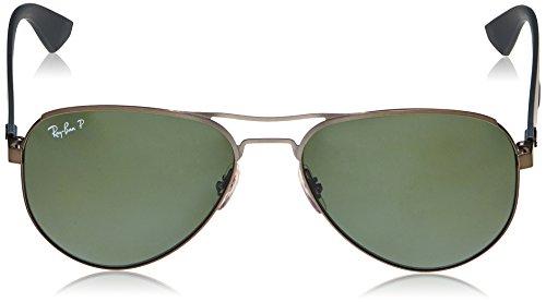 1870697fa2ca0 Amazon.com  Ray-Ban RB 3523 Sunglasses  Clothing