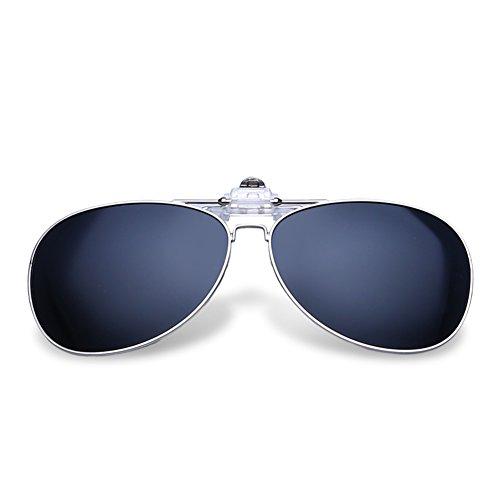 Driver mirror/Night vision polarized lenses/Clip glasses/...