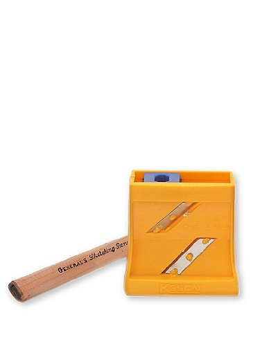 Buy general's flat point sharpener-
