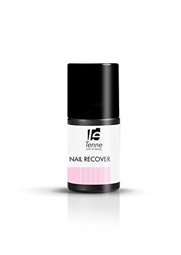 Tenne Nail Recover Smalto per unghie fragili che si spezzano post ricostruzione 15ml
