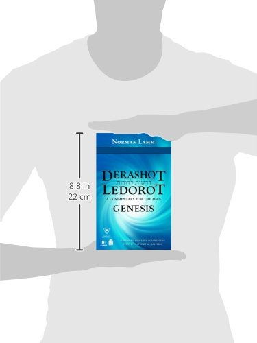 Derashot ledorot genesis a commentary for the ages genesis derashot ledorot genesis a commentary for the ages genesis norman lamm 9781592643615 amazon books fandeluxe Image collections