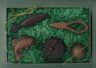 Chocolate Fish - 9