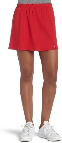 Bollé レディース テニススカート ショートなし X-Small レッド