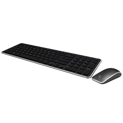 Dell KM714 Wireless Mouse/Keyboard (5HT18)