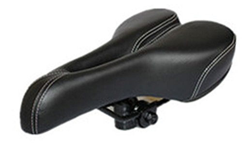 Gilles Replacement (Ergonomic Men's Anatomic Relief Bicycle Seat Saddle)