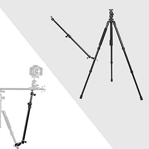 amazon.com : tripod stability arms for slider tripod brace support for  camera slider extended stability : camera & photo  amazon.com